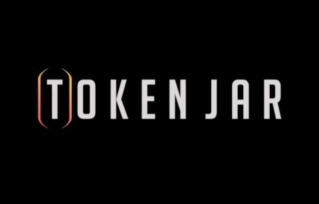 TokenJar logo