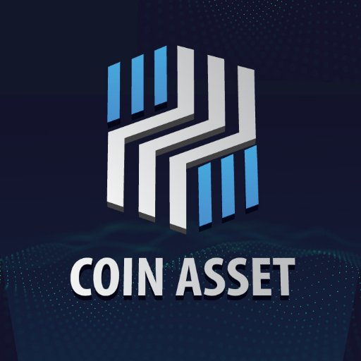 CoinAsset logo