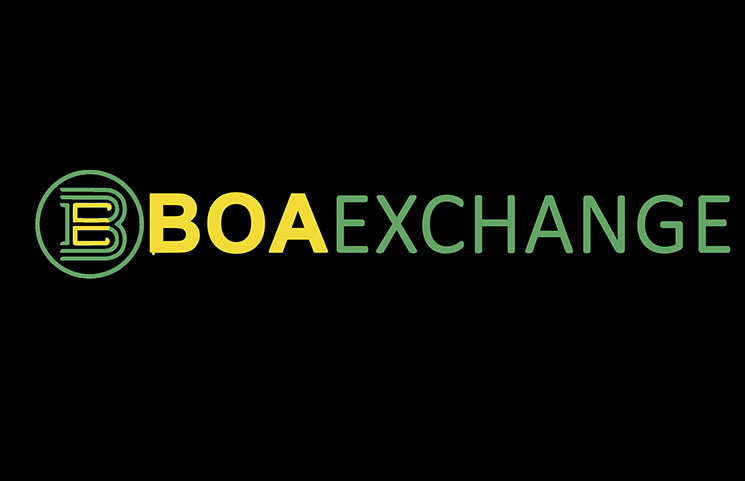BOA Exchange logo