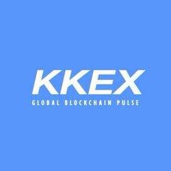KKEX Logo