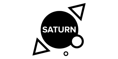 Saturn Network Logo