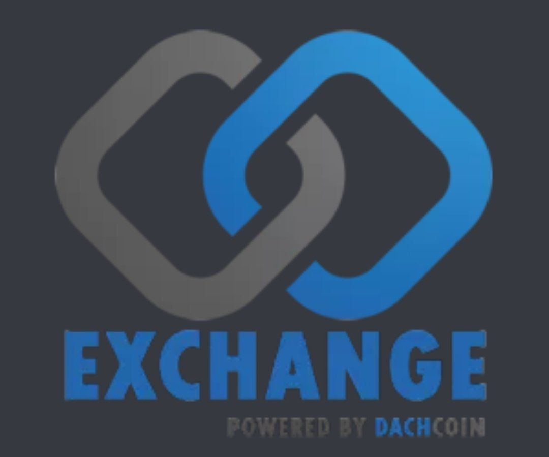 Dach Exchange logo