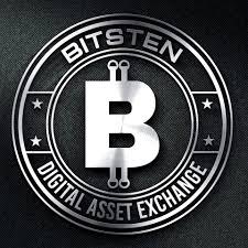 Bitsten logo