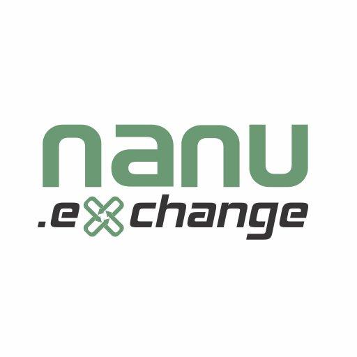 Nanu Exchange logo
