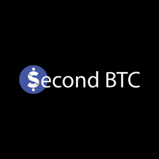 SecondBTC Logo