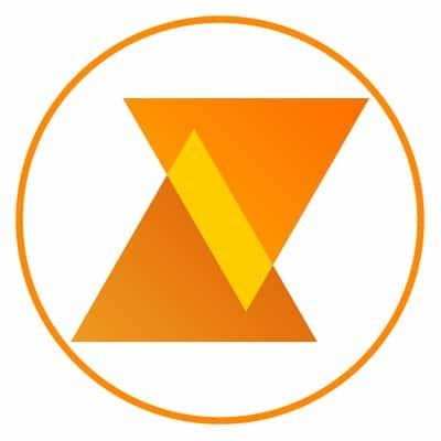 Leverj Token logo