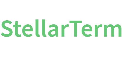 StellarTerm logo