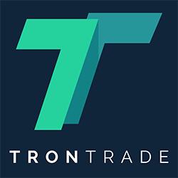 TronTrade logo