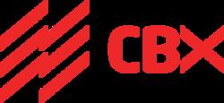 CBX logo