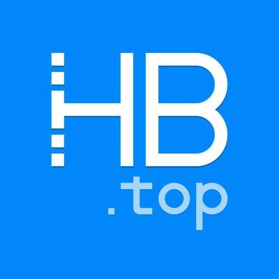 HB.top logo