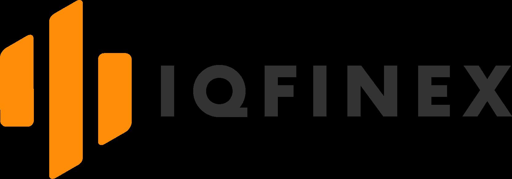 IQFinex logo