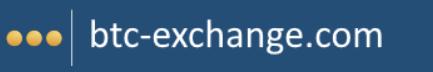 BTC Exchange Logo