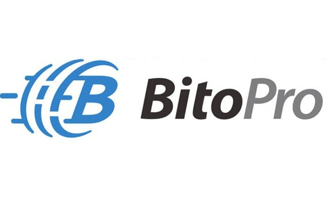 BitoPro logo