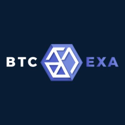 BTCEXA Logo
