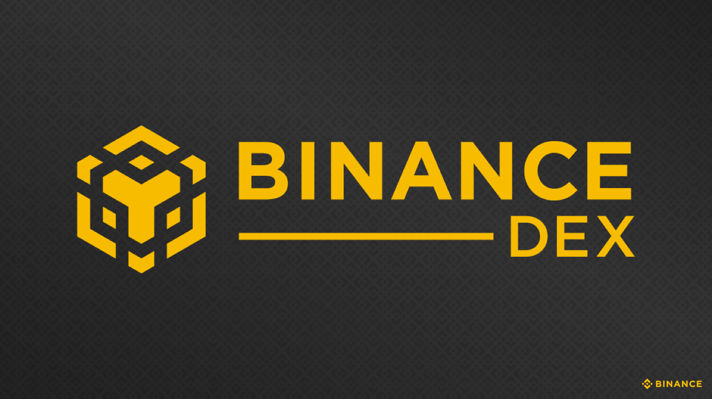 Binance DEX Logo