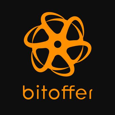 BitOffer logo