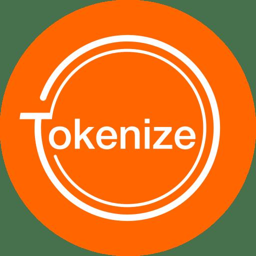 Tokenize logo
