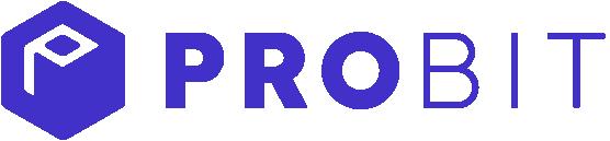 프로비트 (ProBit) logo