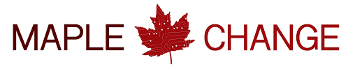 MapleChange logo