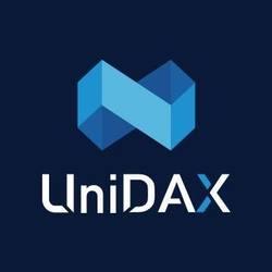 UniDAX logo