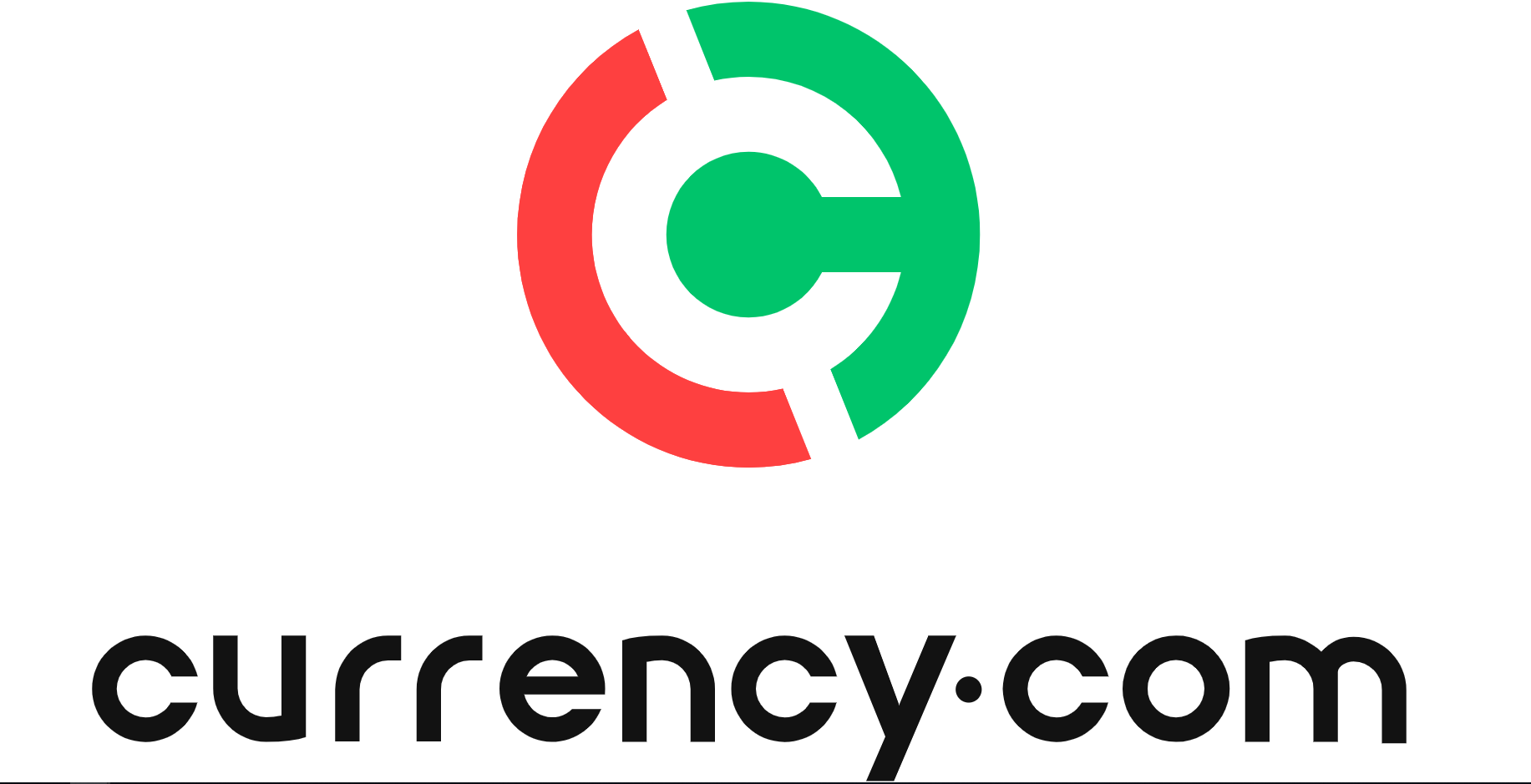 커런시닷컴 (Currency.com) logo