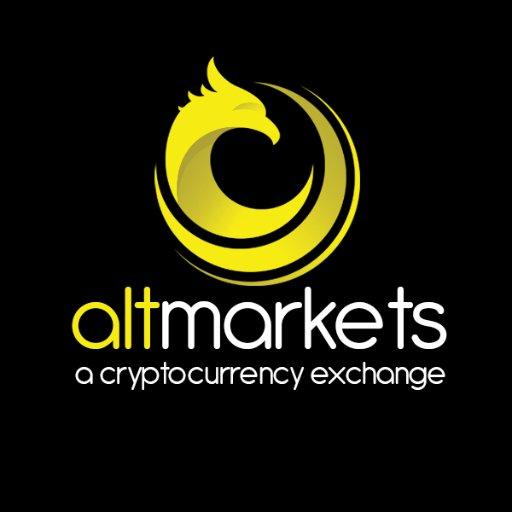 Altmarkets logo