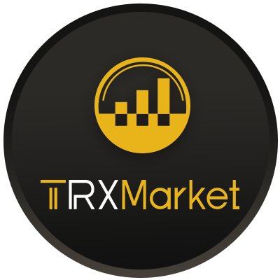 TRXMarket Logo