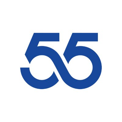 55 Global Markets logo