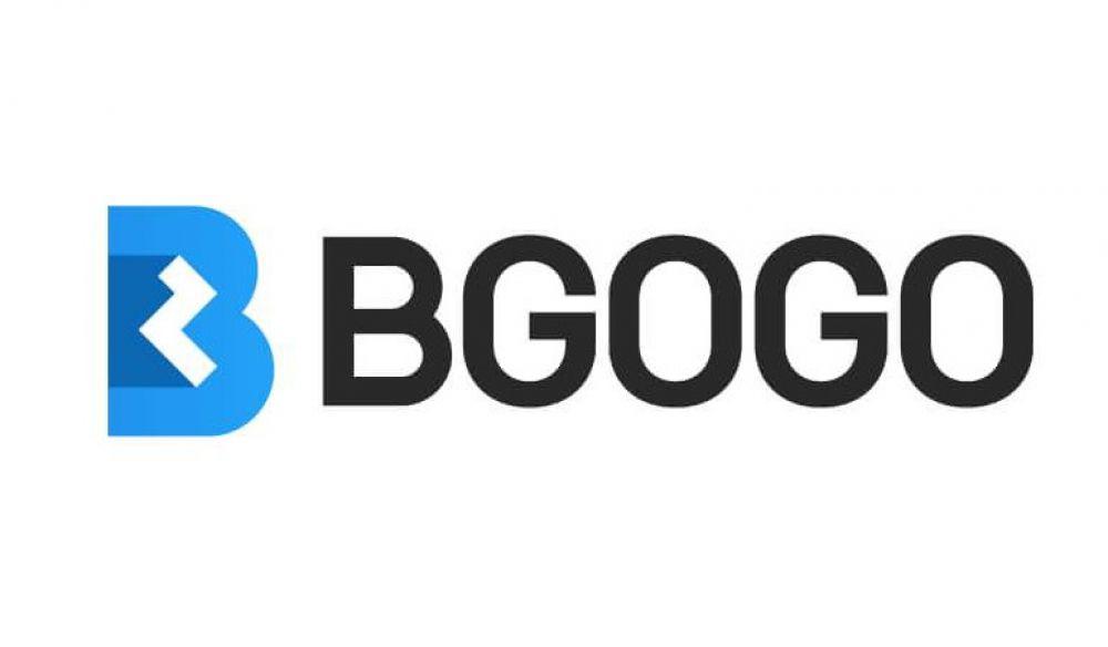 Bgogo Logo