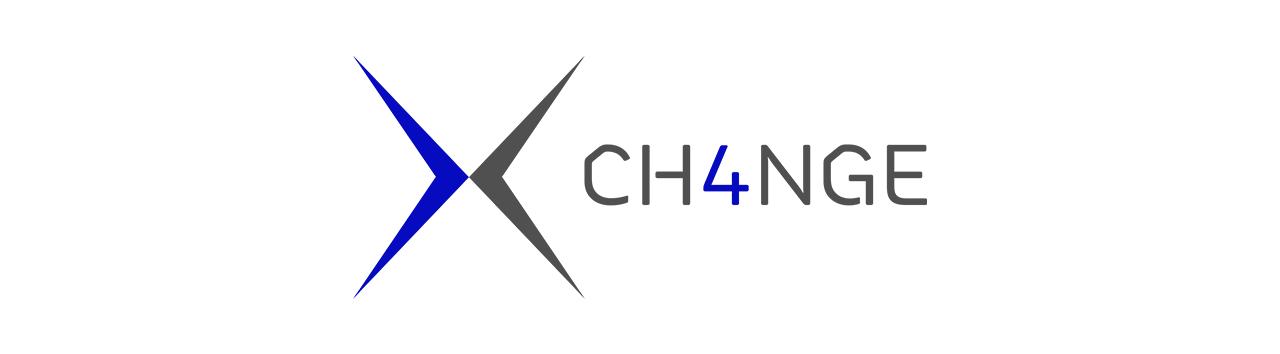 XCH4NGE logo