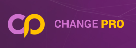 ChangePro logo