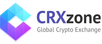 CRXzone Logo