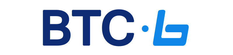 BTCBank logo