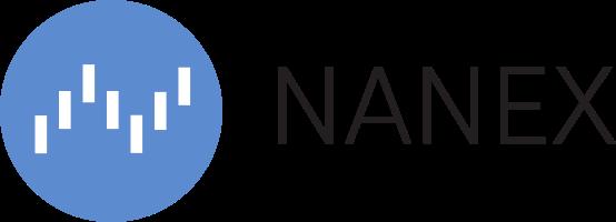 Nanex logo