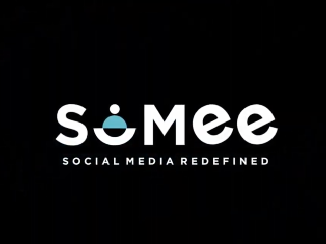 SoMee.Social Token logo