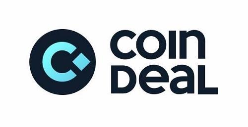 코인딜 (Coindeal) logo