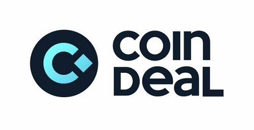 CoinDeal logo