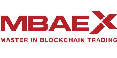 MBAex logo