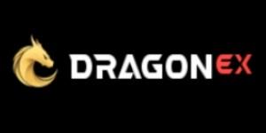 DragonEX Logo