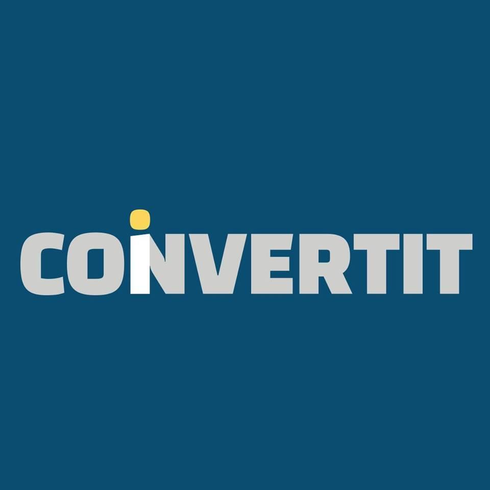Coinvertit logo