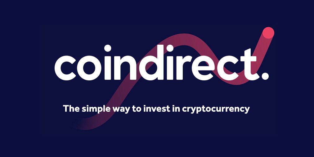 Coindirect logo
