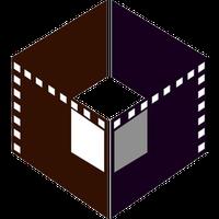 Cyber Movie Chain Token Logo