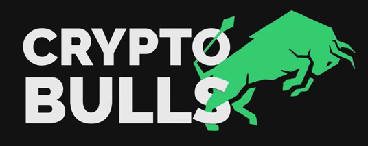 Cryptobulls logo