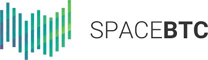 SpaceBTC logo