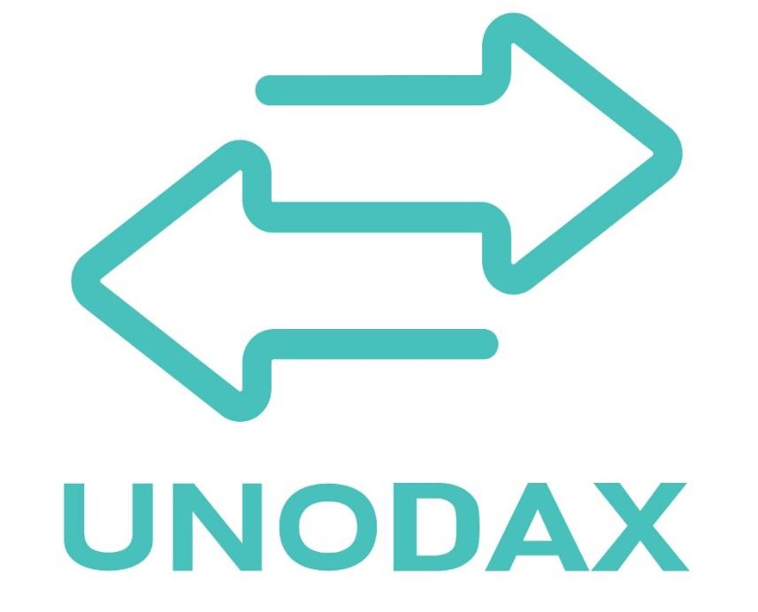 Unodax logo