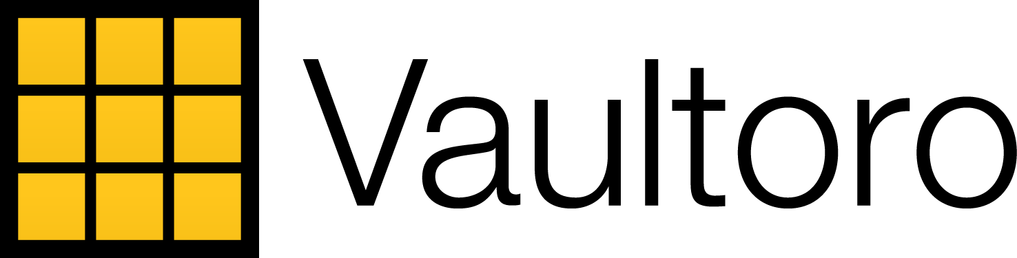 Vaultoro Logo