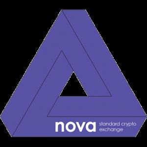 Nova Exchange logo