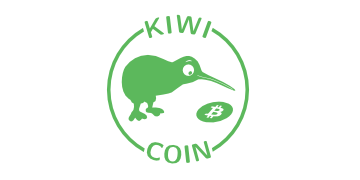 KiwiCoin Exchange Logo