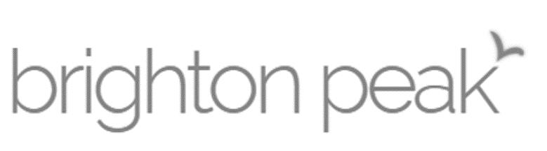 Brighton Peak logo