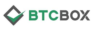 BTCBox logo